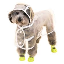 popular dog rain suits buy cheap dog rain suits lots from china