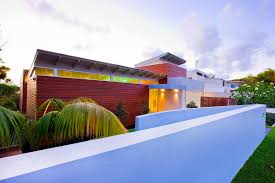 100 Robinson Architects Marcus Beach House By Homedezen