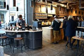 Caf Coffee Shop Counters Joinery In Counter Idea Review Cafe Day