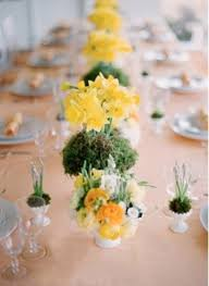 Beautiful Centerpieces Dining Table Decoration Ideas Spring Decorations