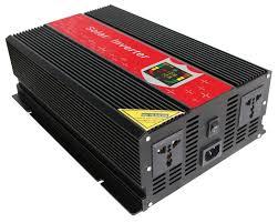 100 Truck Power Inverter Digital Display Car 12V 220V DC AC 1000W 2000W 3000W