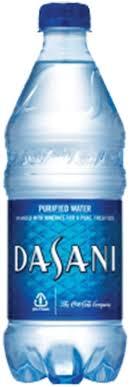 Buy Dasani Water Online