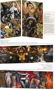 David Alfaro Siqueiros Murales Bellas Artes by Bellas Artes Albergue Atemporal Del Muralismo La Razón
