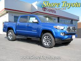 New 2018 Toyota Tacoma Limited Double Cab 5 Bed V6 4x4 AT For Sale ... Follow These Steps When Buying A New Toyota Truck New Used Car Dealer Serving Nwa Springdale Rogers Lifted 4x4 Trucks Custom Rocky Ridge 2019 Tundra Trd Pro Explained Youtube The Best Offroad Bumper For Your Tacoma 2016 Unique Hot News Toyota Beautiful 2015 Suvs And Vans Jd Power Featured Models Sale Peoria Az Vs Old Toyotas Make An Epic Cadian 2018 Release Date Price Review