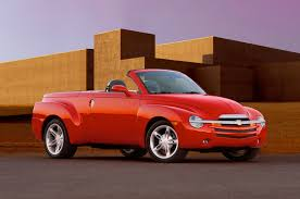 100 Convertible Chevy Truck Chevrolet Ssr Photos Informations Articles BestCarMagcom