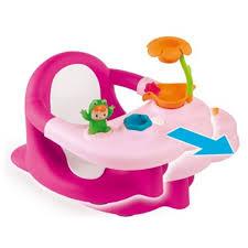 siege de bain bébé siège de bain cotoons la grande récré vente de jouets et