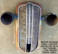 1936 Dodge Truck Grill, Car And Truck Parts | Trucks Accessories And ... 1936 Dodge 1 5 Ton Truck In Budelah Nsw Plymouth Coupe For Sale Or Thking About Selling 422012 Pickup Sale Classiccarscom Cc1059401 1949 Chevy For Craigslist Chevy Truck Humpback Delivery Cc Model Lc 12 Ton 1d7hu18d05s222835 2005 Blue Dodge Ram 1500 S On Pa Antique And Classic Mopars Pickup Pickups Panels Vans Original 4dr Sedan Cc496602 193335 Cab Fiberglass Cc588947