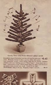 Sears Artificial Christmas Trees by How Christmas Trees Have Evolved In Our Lifetime