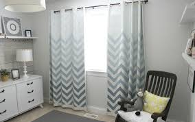 Grey And White Chevron Curtains Uk by Curtains Design Ideas Marvelous Modern Curtain Styles Ideas Decor