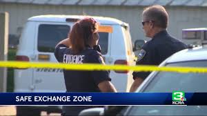 100 Stockton Craigslist Cars And Trucks For Sale By Owner Police Set Up Safe Exchange Zone For Online Sales YouTube