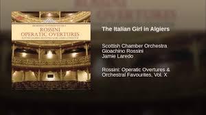 The Wound Dresser John Adams by The Italian In Algiers Youtube