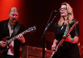 Trop Welcomes Tedeschi Trucks Band | Headliners ...
