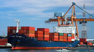 Shipping Container Investment Pacific Tycoon