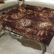 US $92.3 |Decorative Coffee Leopard GrainTable Cloth Velvet Tablecloth  Dining Table Cover Kitchen Home Decor AU TC-in Tablecloths From Home &  Garden ... Traditional Ding Room With Tribal Print Accents Pair Of Leopard Parson Chairs In The Style Milo Baughman Custom Az Fniture Terminology To Know When Buying At Auction 2 Print Table Lamps Priced To Sell Heysham Lancashire Gumtree Amazoncom Ambesonne Runner Pink And Tub Chair Brand New In Sealed Polythene Rattray Perth Kinross Tips Buy A Ghost Chair Interior Design York Avenue Lisbon Ding Modern On Cowhide Modshop Casa Padrino Luxury Baroque Room Set Blue Silver Cr Laine Fniture Gold Amesbury Quality Chairs Tables Sets