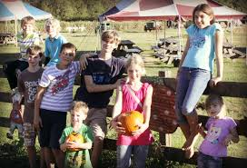 Heather Hill Pumpkin Patch by Top 15 Pumpkin Patches Of Mississippi And Surrounding Areas