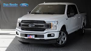 100 Trucks For Sale By Owner In Orange County New 2018 D F150 XLT Crew Cab Pickup In Buena Park 98245 Ken