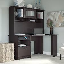 Wayfair Glass Corner Desk by Executive Desks You U0027ll Love Wayfair