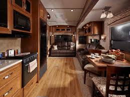 Fifth Wheel Campers With Front Living Rooms by Interior Fifth Wheel Campers With Front Living Rooms Inside