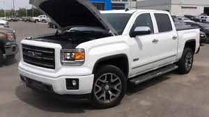 2014 GMC Sierra 1500 Crew Cab All-Terrain | DEMO | 140024 - YouTube 2014 Gmc Sierra 1500 Slt Crew Cab 4x4 In White Diamond Tricoat Photo Lifted Trucks Truck Lift Kits For Sale Dave Arbogast Altitude Package Luxury Rocky Ridge Z71 Atx And Equipment Las Vegas Nv Autocom Heavy Duty Ryan Pickups Gmc Color Options Price Photos Reviews Features Regular Onyx Black 164669 N American Force Ipdence 26 Dually Rims Denali 3500