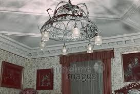 kronleuchter im wohnzimmer um 1940 fotocommunity timeline