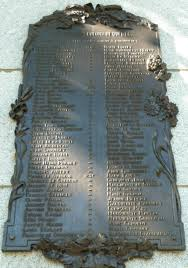 100 Louis Hebert Monument