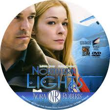 Northern Lights Television Front Cover id