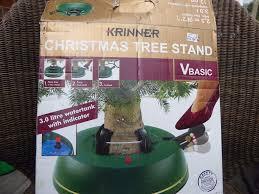 Krinner Christmas Tree Stand Medium by Christmas In San Francisco Stock Photos U0026 Christmas In San