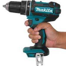 Makita Uk Production Tools by Makita Dhp482z 18v Lxt Li Ion Combi Drill 2 Speed Body Only