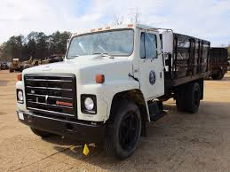1988 INTERNATIONAL 1654 FLATBED TRUCK, VIN/SN:1HTLAZPM3JH549656 - S ... 1988 Intertional 9700 Sleeper Truck For Sale Auction Or Lease Intertional S1654 Flatbed Truck Item G4231 Sold 1954 Gas Fuel S1900 Gasoline Knoxville F9370 Semi K8681 Apr Kaina 6 943 Registracijos Metai Tpi S2500 Tandem 466 Diesel Engine 400 Hours Dump K7489 Jun 1900 Salvage Hudson Co 32762 S1854 4x4 Cab Chassis Youtube