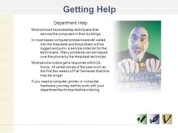 Uf Computing Help Desk Hours by Welcome To Uvu Information Technology Helpdesk Agenda 1