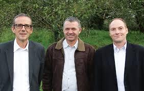 chambre d agriculture bretagne olivier manceau nouveau directeur de la chambre d agriculture du