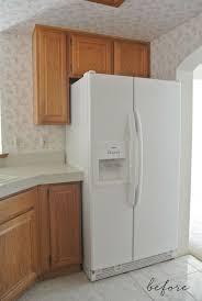 cabinet roch gap kitchen cabinet installation centsational bloglovin