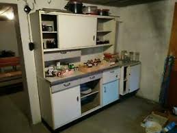 küchenschränke 60 jahre küche esszimmer ebay kleinanzeigen