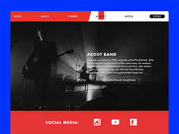 Website Animation Tubik Studio