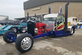 100 Rat Rod Semi Truck Worldclass Rat Rods At MATS 2018 Tandem Thoughts