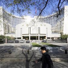 100 Skyward Fairmont Reforms Ahead As Beijing Keeps Eye On Capital Flows South