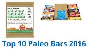 10 Best Paleo Bars 2016 - YouTube Nutrition Bars Archives Fearless Fig Rizknows Top 5 Best Protein Bars Youtube 25 Fruits High In Protein Ideas On Pinterest Low Calorie Shop Heb Everyday Prices Online 10 2017 Golf Energy Bar Scns Sports Foods Pure 19 Grams Of Chocolate Salted Caramel Optimum Nutrition The Worlds Selling Whey Product Review G2g Muncher Cruncher And Diy Cbook Desserts With Benefits
