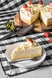 einfacher vanille pudding kuchen
