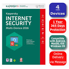 Coupon Code For Kaspersky Internet Security 2018 : Kmart ...