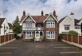 100 What Is Detached House Five Bedroom Detached House For Sale In Four Oaks With A