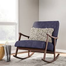 Buy Rocking Chairs Living Room Chairs Online At Overstock | Our Best ... 10 Best Deck Chairs The Ipdent 15 Best Recliners Top Rated Stylish Recliner Chairs Handmade Zebra Wood Rocker With Wenge Accents By Woodart Baxton Studio Bbt5199grey Yashiya Mid Century Retro Modern Fabric Upholstered Rocking Chair Grey Compact Nursing Uk Most Expensive Futon And Futons Sets Woods We Use Gary Weeks And Company Complete Guide To Buying A Polywood Blog Baby Bouncer Deals On Bouncers Rockers Where Buy The Nursing Uk 2019 Madeformums Hal Taylor 23 Elegant Office Fernando Rees What Is In World Today