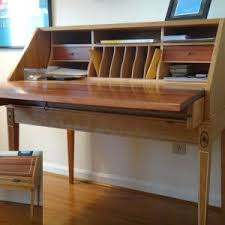 Ethan Allen Small Secretary Desk by Furniture Stylish Secretary Desk For Solution To Your Storage