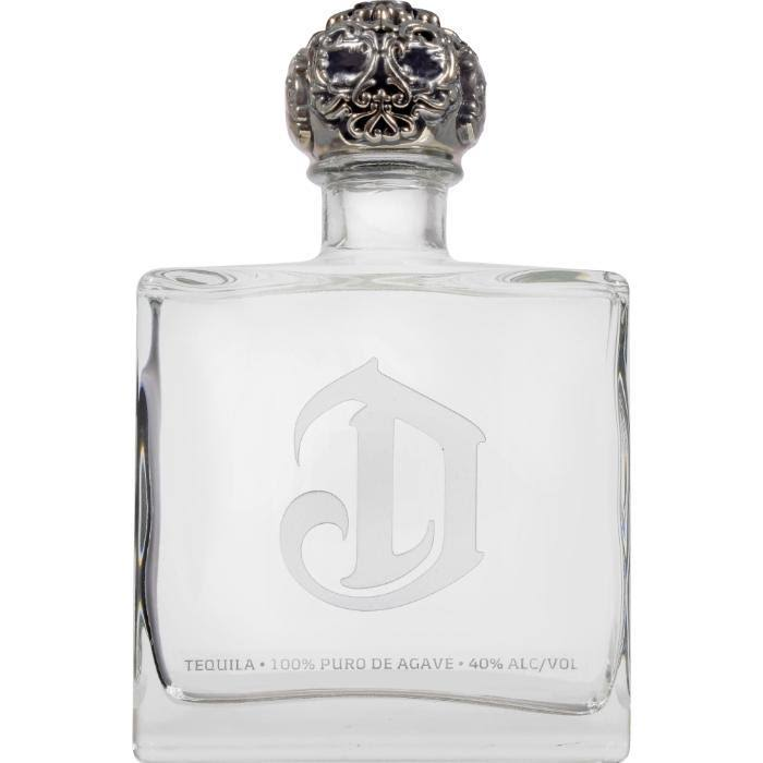 Deleon Platinum Blanco Tequila - 750 ml bottle