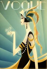 Art Deco Design Inspiration Part 2