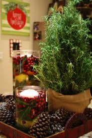 Best Variety Of Christmas Tree by Our Southern Nest Easy Holiday Centerpiece