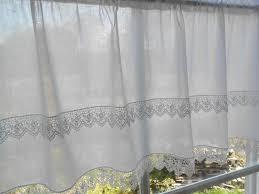 rollos gardinen vorhänge sonstiges zubehör shabby chic