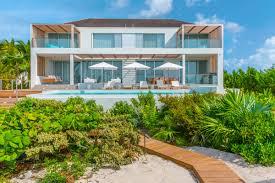 100 Villaplus.com Beach Enclave Beach Front Villa Plus 2 Bedroom Cottage At Long Bay