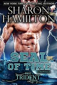 Book Cover Of SEAL Time