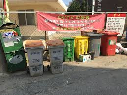 Trash And Recycling In South Korea - Sig Flips The Table Trash Bin Cleaning Waste And Recycling Service Homewood Disposal A Mobile Can Has Hit San Antonios Streets Clean Equipment Wash Systems Vip Canada Putting The Environment First Wheelie Cleaners Hydrochem Inc Container Dumpster West Tex Odessa Tx Cleaner Device Sparking Street Sweeper Wikipedia Yard Debris Removal Junk King Our Garbage Business Boss Solutions
