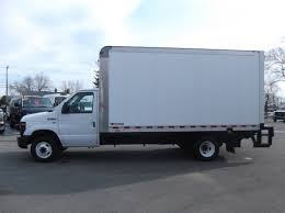 100 Ford Box Truck 2014 FORD E350 CUTAWAY BOX TRUCK Cooley Auto Cooley Auto